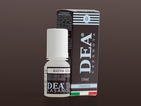 E-Juice DEA Casanova