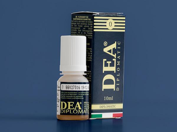 E-Juice DEA Diplomatic
