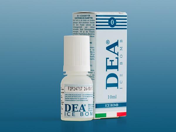 DEA Ice Bomb
