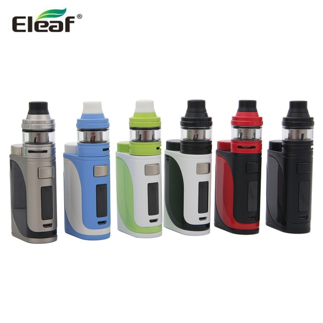 Eleaf iStick Pico 25 kit con ELLO