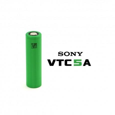 Batería Sony VTC5A 18650.