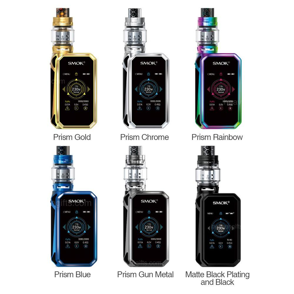 Smok Kit Priv 2 ml.