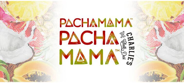 Líquidos americanos Pachamama