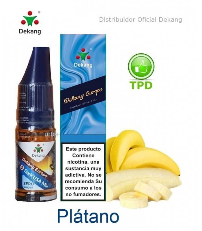 Dekang – Plátano / Banana