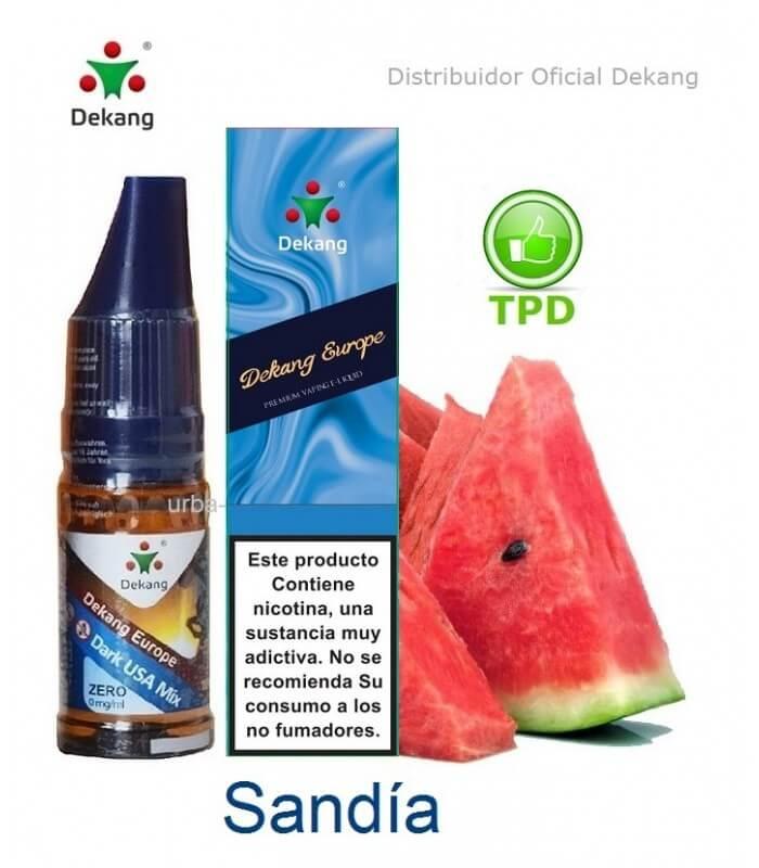 Dekang – Sandía / Watermelon