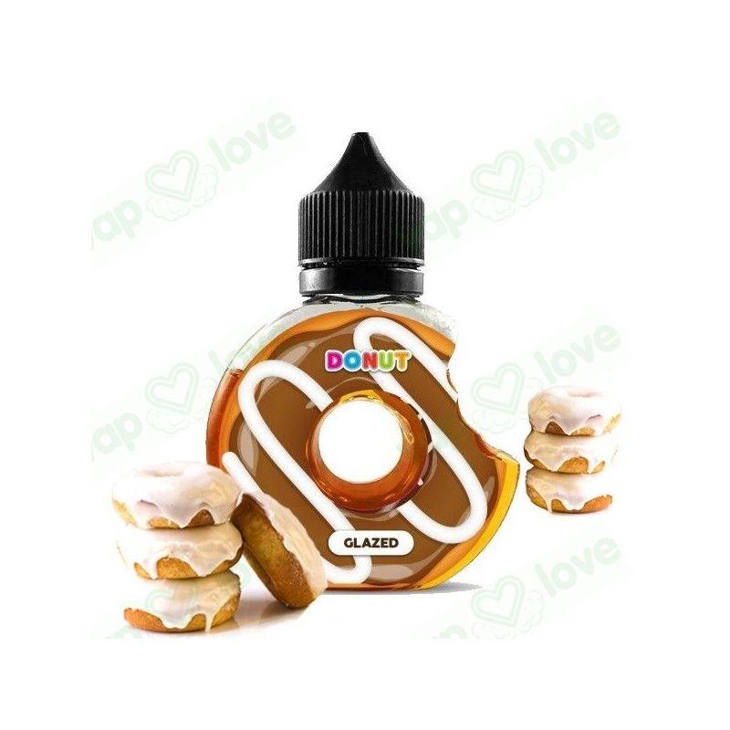 Donut – Glazed