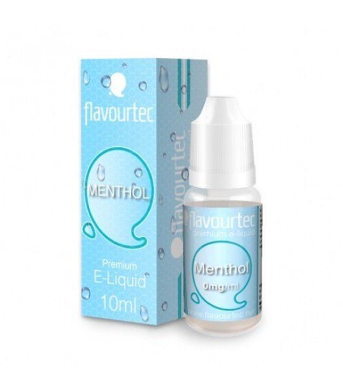 FlavourTec – Menthol
