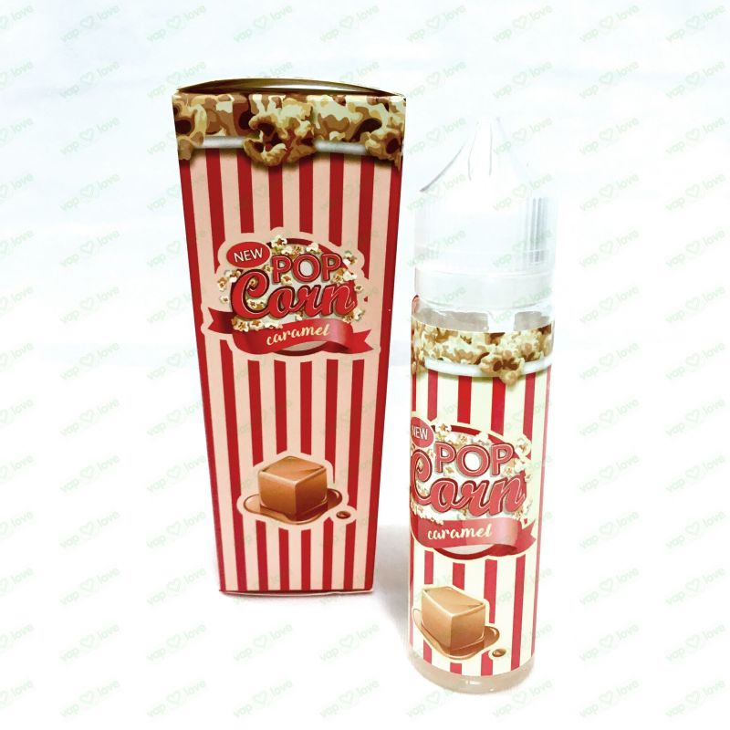 Pop Corn – Caramelo / Caramel