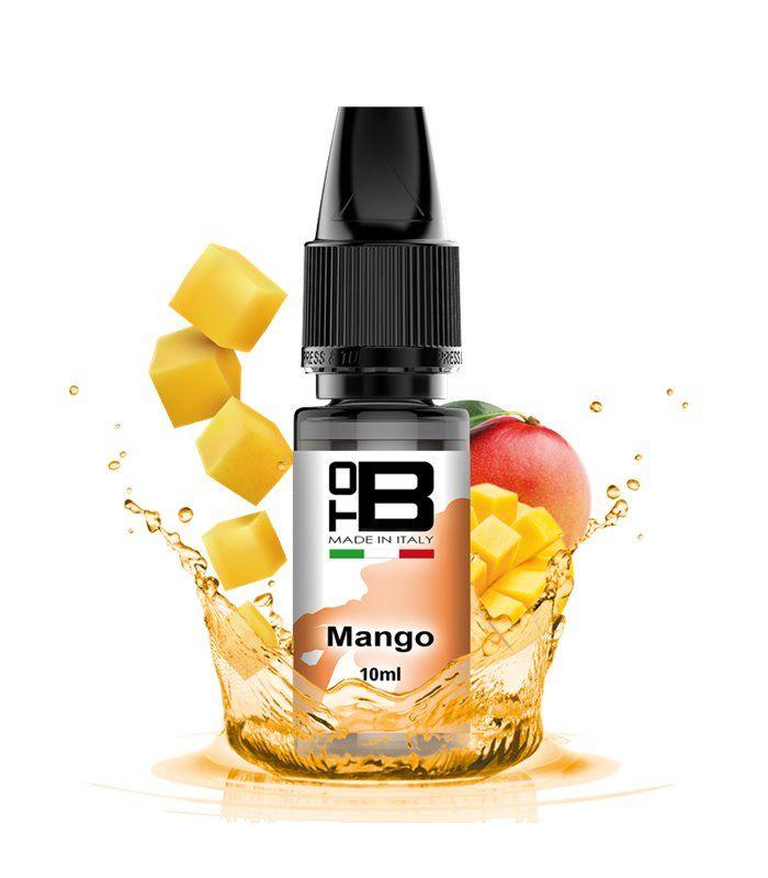 TOB – Mango