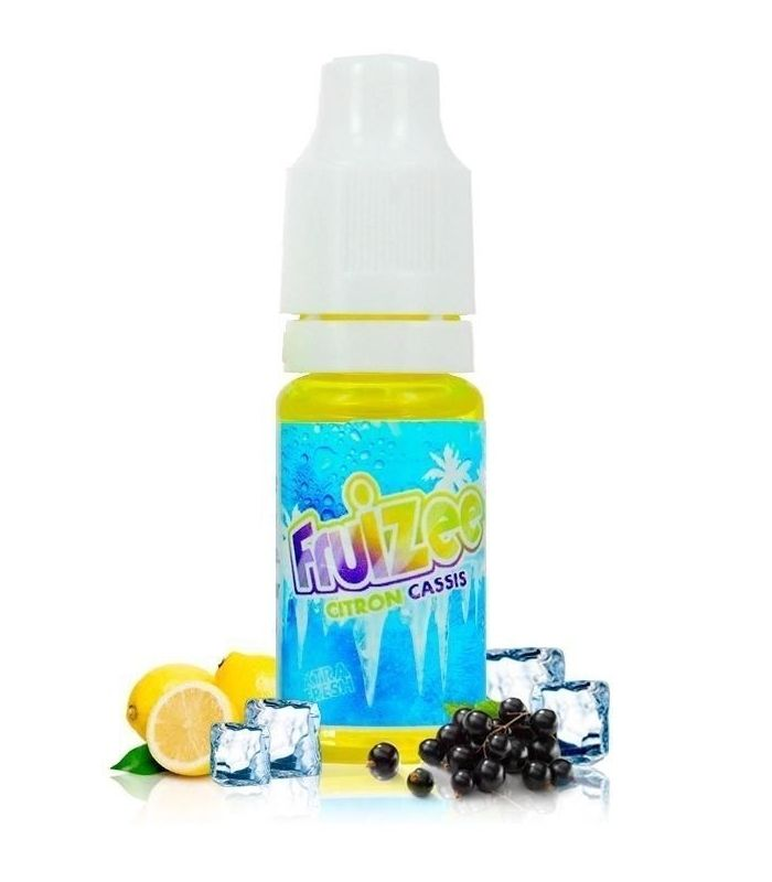 Fruizee – Lemon Blackcurrant