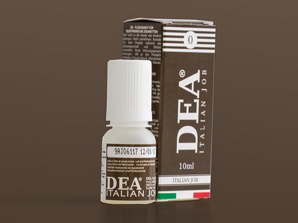 DEA Italian Job