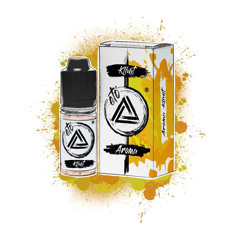 Etó Klimt – Aromas