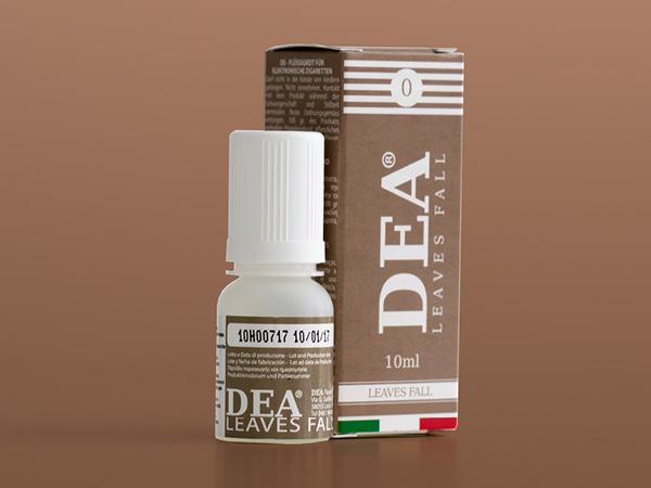DEA Leave Fall