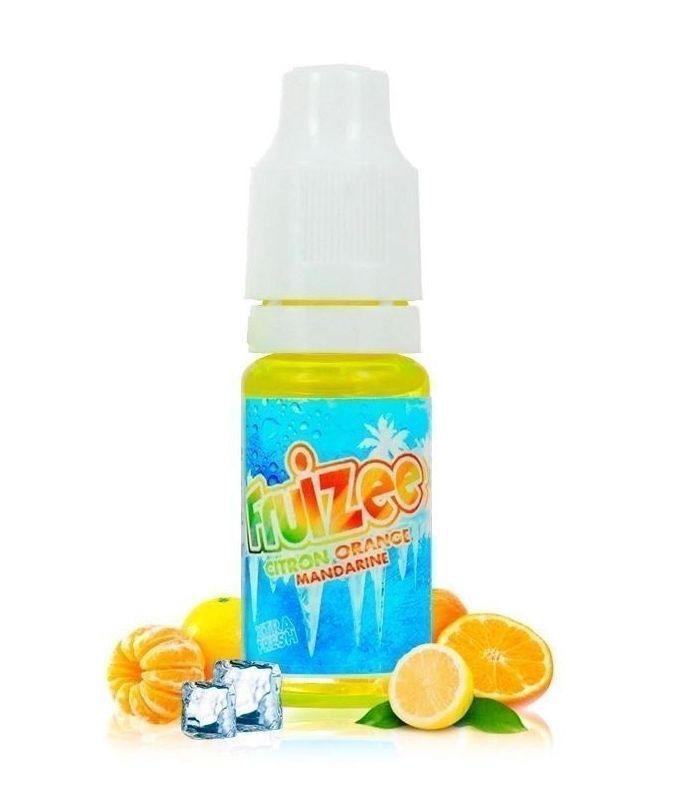 Fruizee – Limon , Naranja y Mandarina
