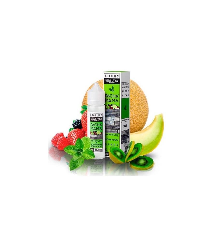 Pachamama – Mint Leaf Honeydew Berry Kiwi