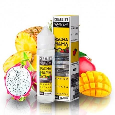 Pachamama – Mango Pitaya Pineapple