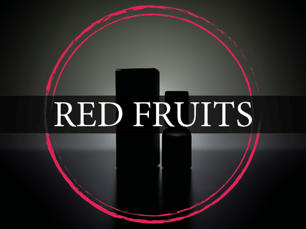 DEA Frutos Rojos – Aromas