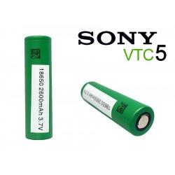 Sony VTC5 18650