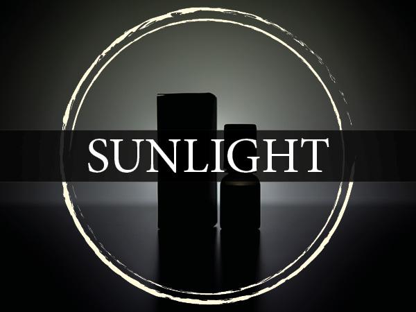 DEA Sunlight – Aromas