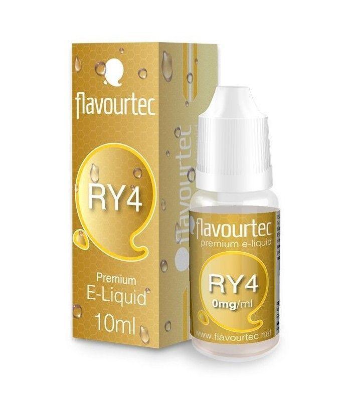 Flavourtec – RY4