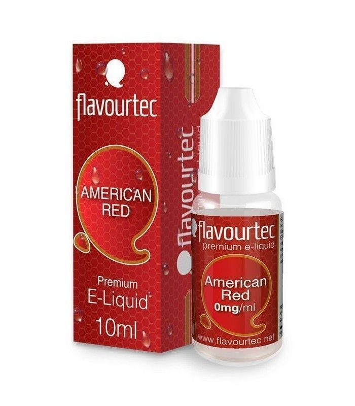Flavourtec – American Red
